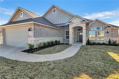Creek Meadows Single Family Home For Sale: 4102 Caney Creek Court