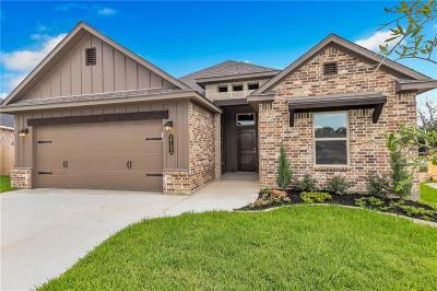 Single Family Home For Sale: 2702 Colony Vista Court