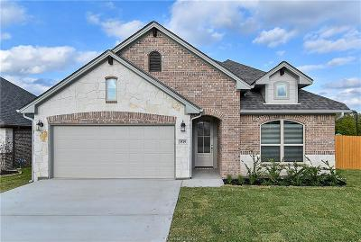 Bryan Single Family Home For Sale: 3519 Falston Green