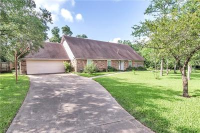 Wheeler Ridge Single Family Home For Sale: 3500 Broad Oak