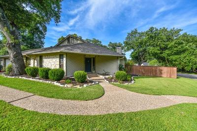 Caldwell Single Family Home For Sale: 910 Copperas Drive