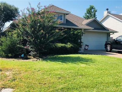 Brazos County Single Family Home For Sale: 2710 Darwood Court