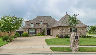 Creek Meadows Single Family Home For Sale: 15700 Buffalo Creek