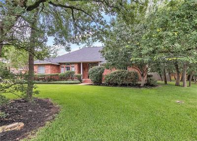 Single Family Home For Sale: 4708 Saint Andrews Drive