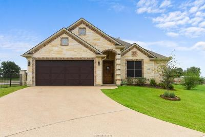 Bryan Single Family Home For Sale: 4647 South Stonecrest Court