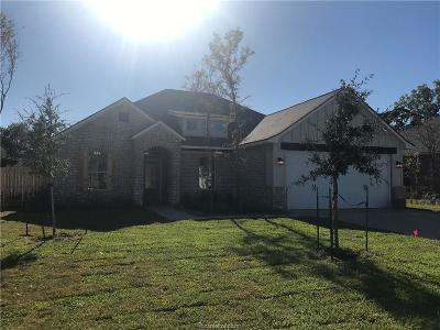 Austin's Colony Single Family Home For Sale: 2971 Archer Drive