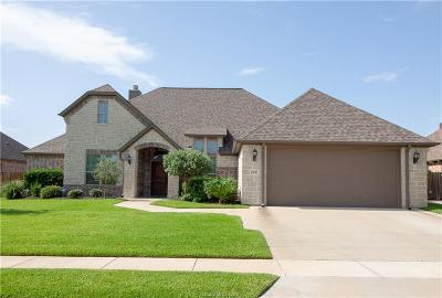 Creek Meadows Single Family Home For Sale: 15737 Timber Creek Lane