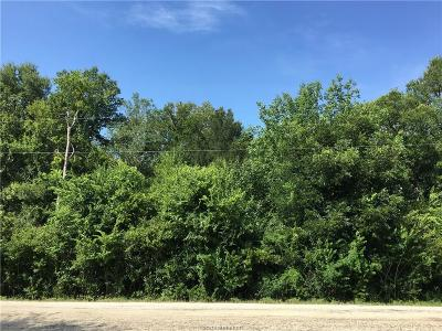 bryan Residential Lots & Land For Sale: 6333 Dogwood Drive