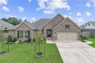 Austin's Colony Single Family Home For Sale: 2930 Archer Drive