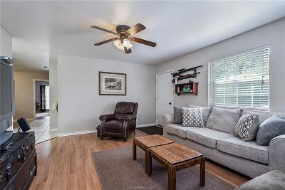 Bryan , College Station  Multi Family Home For Sale: 17307 - 17321 Cedar Rock Court