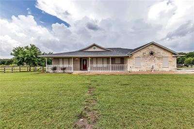 Bryan Single Family Home For Sale: 4218 Golden Eagle Drive