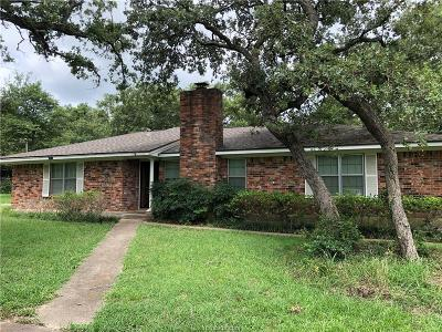 Leon County Single Family Home For Sale: 31 Spring Road