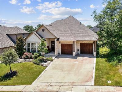 Brazos County Single Family Home For Sale: 2905 Boxelder Drive