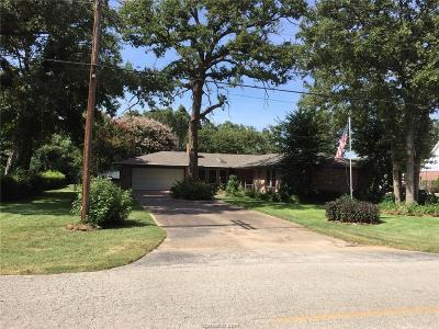 Leon County Single Family Home For Sale: 91 Golfview Drive
