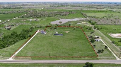 bryan Residential Lots & Land For Sale: 7300 East Osr