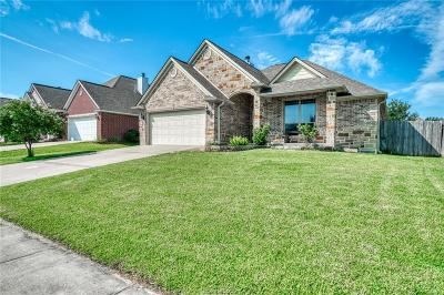 Single Family Home For Sale: 3902 Incourt Lane