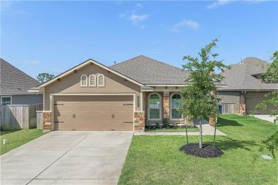 Creek Meadows Single Family Home For Sale: 15474 Baker Meadow
