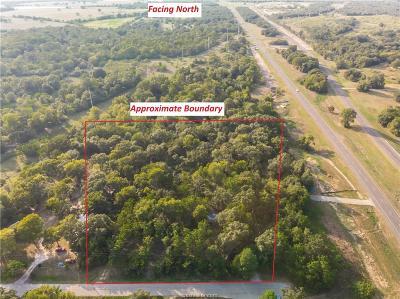 bryan Residential Lots & Land For Sale: 5850 Lynette