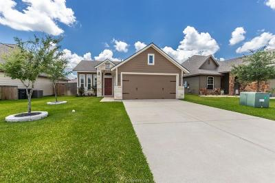 Creek Meadows Single Family Home For Sale: 15417 Baker Meadow