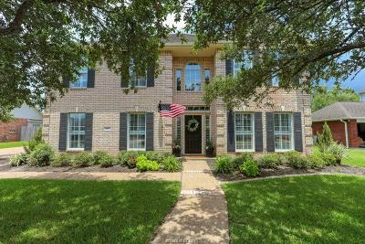 Single Family Home For Sale: 707 Putter Court