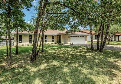 College Station Single Family Home For Sale: 2716 Jennifer