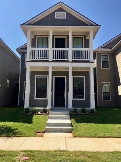 Rental For Rent: 304 Redmond Drive #502