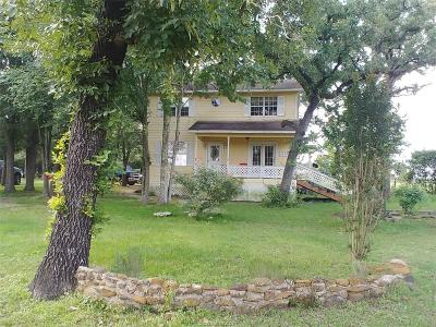 Caldwell Single Family Home For Sale: 7625 Private Road 2006