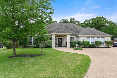 Copperfield Single Family Home For Sale: 5608 Hampton Court