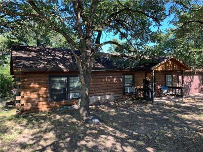Burleson County Single Family Home For Sale: 304 Birch Hill Lane