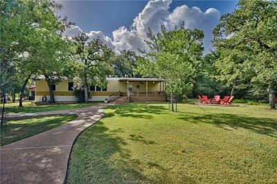 Burleson County Single Family Home For Sale: 302 Cowboys Drive