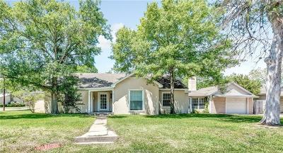 Bryan Rental For Rent: 510 South Coulter Drive