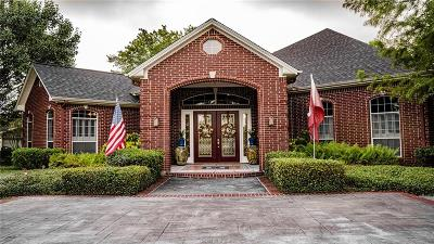Burleson County Single Family Home For Sale: 911 Timber Lane