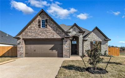 Bryan Single Family Home For Sale: 2912 Gentle Wind Court