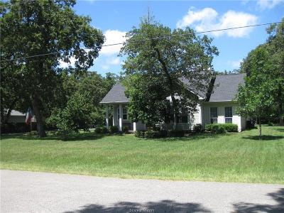 Leon County Single Family Home For Sale: 79 Golfview Drive
