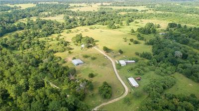 Grimes County Single Family Home For Sale: 1833 County Road 408