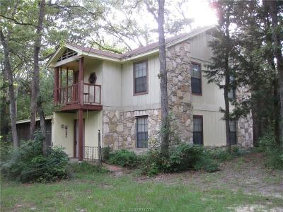 Leon County Single Family Home For Sale: 14 Warrior Lane
