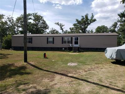 Burleson County Single Family Home For Sale: 430 Oak Forest Drive