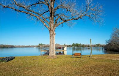 Robertson County Single Family Home For Sale: 9251 Clyde Acord Road