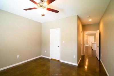Bryan Single Family Home For Sale: 209 Tee Drive
