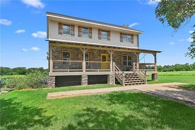 Robertson County Single Family Home For Sale: 10586 Dunns Fort Road