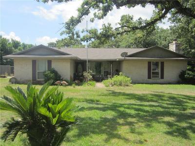 Leon County Single Family Home For Sale: 9 Hawaii