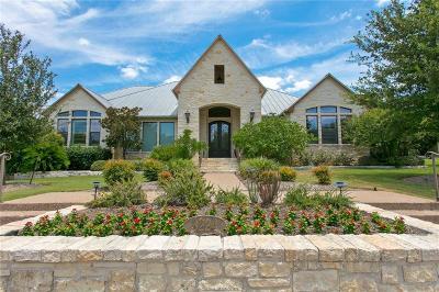 Bryan Single Family Home For Sale: 3224 Pinyon Creek Drive
