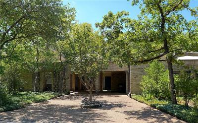 College Station Condo/Townhouse For Sale: 19 Forest