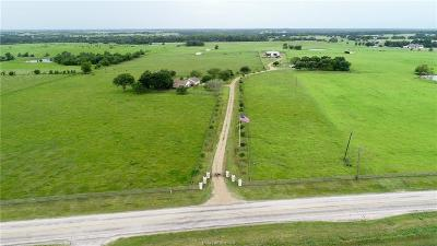 Washington County Single Family Home For Sale: Farm To Market