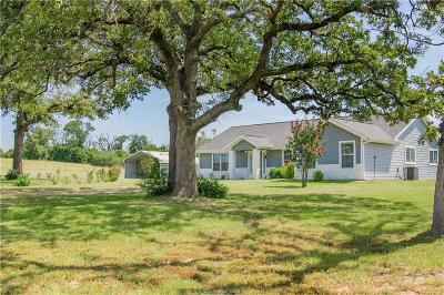Caldwell Single Family Home For Sale: 6370 Cr 317 (2.97 Acres)