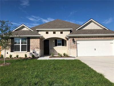 Bryan Single Family Home For Sale: 2962 Archer