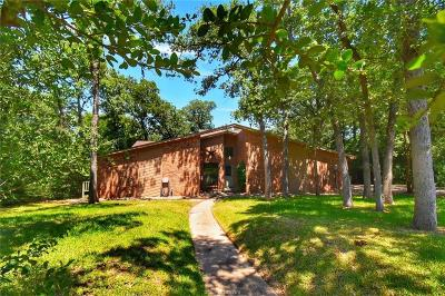 Bryan Single Family Home For Sale: 3109 Rolling Glen Drive