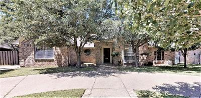 Copperfield Single Family Home For Sale: 5625 Chelsea