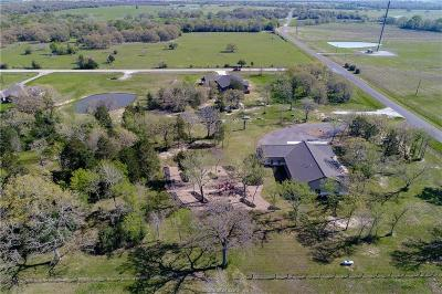 Single Family Home For Sale: 7829 Old Reliance Road