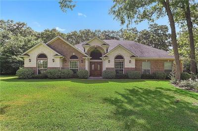 College Station Single Family Home For Sale: 1774 Early Amber